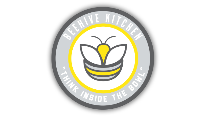 beehive kitchen logo